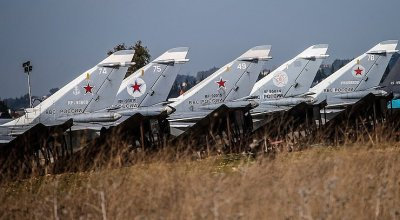 Russia Calls Off Ceasefire With US in SW Syria, Israel Hits Iranian Base