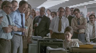 After initial ban, Lebanon allows Spielberg's movie 'The Post'