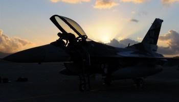 U.S. Air Force 18th Aggressor Squadron