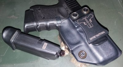Davis Tactical Kydex holsters