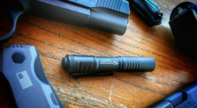 Let there be light: Why making a flashlight part of your EDC is worth it