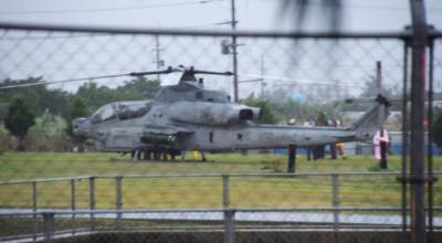 2 more Marine Corps helicopters have gone down in Okinawa since Saturday