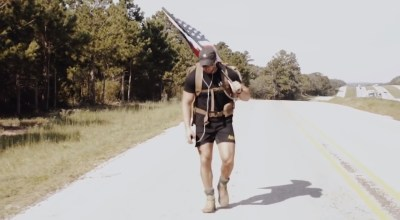 Watch: How to ruck – Pack, footwear and movement with Nick Bare
