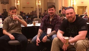 SHOT Show Diaries: The good, the bad, and the tacticool