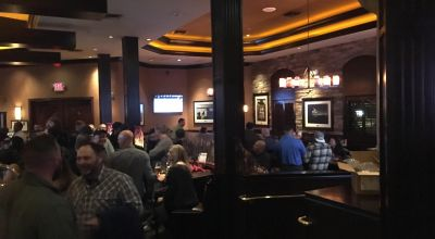 SHOT Show Diaries: Vodka, ginger ale and the SOFREP Party