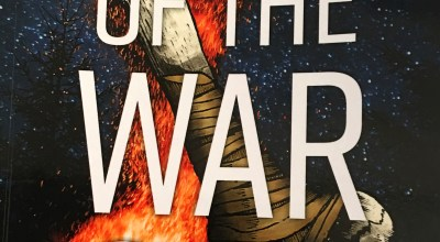 'Last Son of the War God'; a book review