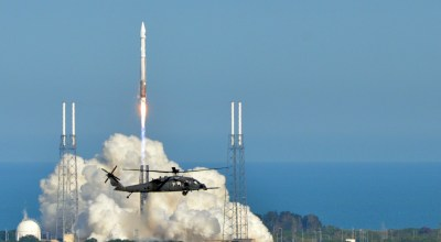 US Air Force announces plans to launch a new, hardened GPS satellite constellation