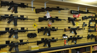 165 House Dems propose new 'assault weapon ban' that would extend to pistols and shotguns