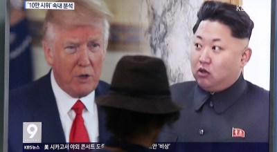 Trump and Kim have both expressed interest in diplomatic talks: Here's what's stopping them