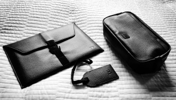 Douchebags Accessories | Essentials for the discriminating traveler
