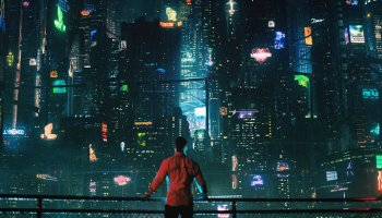 'Altered Carbon' and the value of death