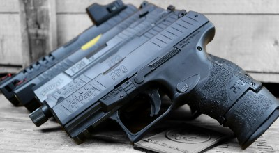 Watch: A Closer Look at the Walther PPQ SC