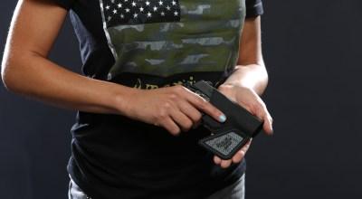 Blue Force Gear ULTRAcomp Pocket Holster
