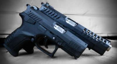 Watch: Grand Power's P11 – Full-size Features in a Carry Gun