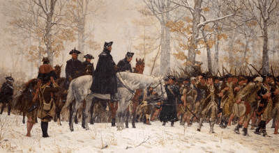 On this day in history: Revolutionary war veteran commits mass murder
