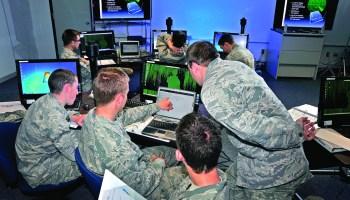 USAF Cyber class