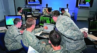 A quick look at US cyber warfare preparedness