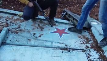 Watch: Syrian rebels shoot down Russian Su-25, kill pilot in firefight