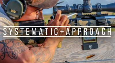 Getting Started in Precision Rifle: Gun and Gear Selection