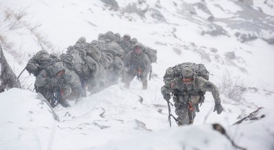 6 Soldiers caught in avalanche at Army Mountain Warfare School in Vermont