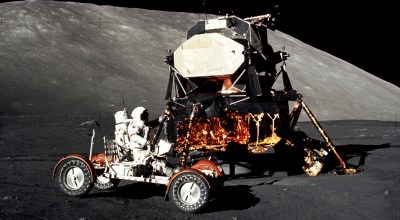 New White House report aims to protect Apollo landing sites from the lawlessness of space