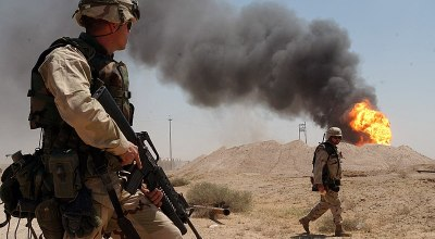 On this day in history: The US invades Iraq