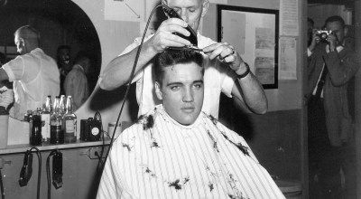 On this day in history: Elvis Presley heads off to the Army
