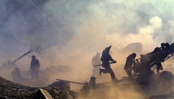 Pakistan and India: The Kashmir dispute