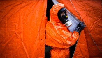 UK nerve agent attack: What exactly is 'Novichok' and how do we know it's from Russia?