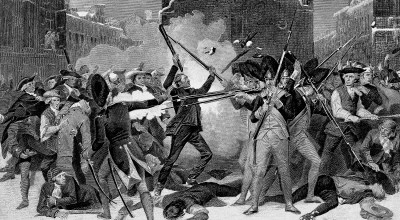 On this day in history: The Boston Massacre