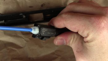 Watch: Simple Tips for Easier Gun Cleaning