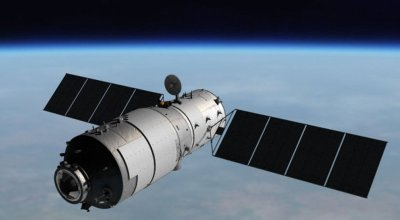 Keep Your Eyes Up! Chinese Space Station Expected to Fall to Earth Soon!