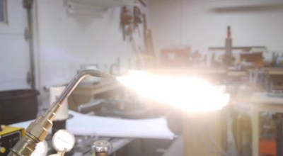 Watch: What exactly is heat treatment for knives?