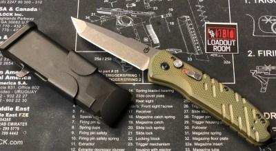 Gerber Gear's Propel Auto Knife, a Testimony in Customer Service