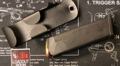 Conceal Carry Extra Ammunition in Plain Sight with SnagMag