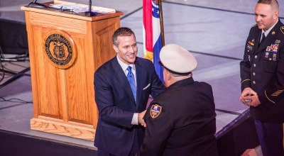 Why I'm Standing Up For Eric Greitens