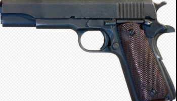 March 29, 1911, The US Army Adopts the Finest Combat Pistol in History