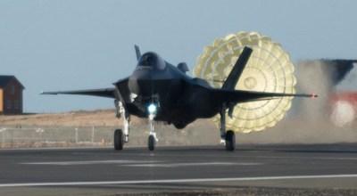 Senators Attempt to Block Sale of F-35's to Turkey
