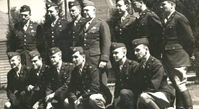 The OSS (Office of Strategic Services) Was Formed on This Day 1942