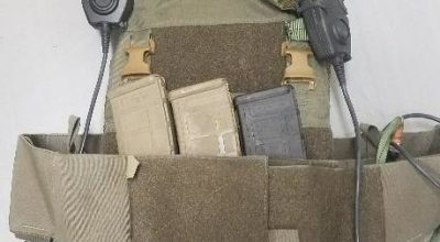 Ferro Concepts Slickster: A multi-mission plate carrier
