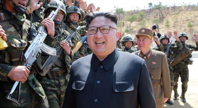 PR Warfare: Kim's plan to relinquish nukes could be a blow to US foreign policy