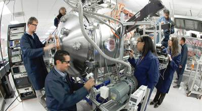 Fusion Power: Lockheed's new patent might not just change how we fight wars, but why we fight them