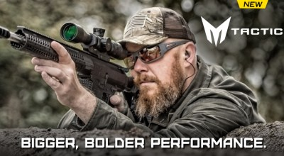 Watch Nikon's All-New M-TACTICAL Rifle Scope: Affordable Performance
