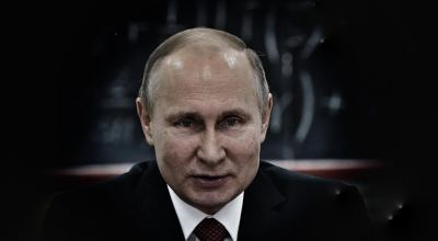 Putin's Poisons: A history of Russian assassination attempts