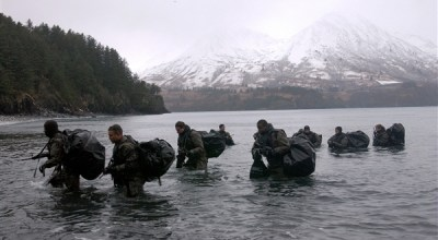 SOF Pic of the Day: Navy SEALs conduct advanced cold weather training