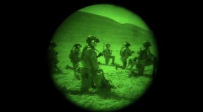 Watch: ISIS-K commander killed in US SOF raid
