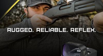 Nikon P-TACTICAL SPUR Reflex Sight: First Look