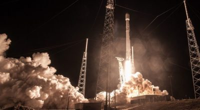 SpaceX's classified Zuma mission confirmed a failure – but it was Northrop Grumman's fault