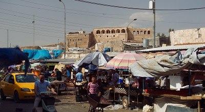Car bomb rocks Kirkuk as electoral campaigning begins for Iraq