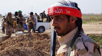 Kirkuk residents flee their homes in fear of ISIS resurgence